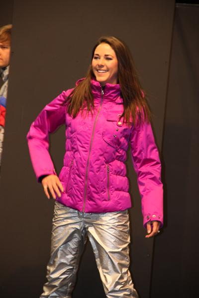 Snowshow 2012
