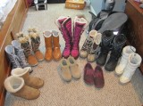 Ba-Bye Winter Boots