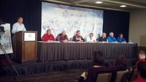 ONE Wasatch Conference Photo courtesy Alta Ski Area