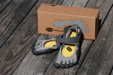 Vibram Settles Lawsuit