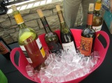 TICKETS SELLING OUT FOR THE PARK CITY  FOOD & WINE CLASSIC