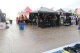 Get Wet- Literally- At Opening Day For The Outdoor Retailer Summer Market