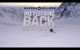 Warren Miller's Back! Warren Miller's Back!