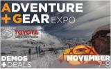 Utah Adventure + Gear Expo Starts Today