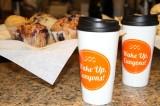 #Free #Coffee Kicks Off #ParkCity #SkiSeason