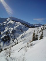 Brighton To Host  Backcountry Awareness Clinic