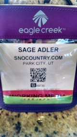 Sage Takes on #Outdoor Retailer 2015